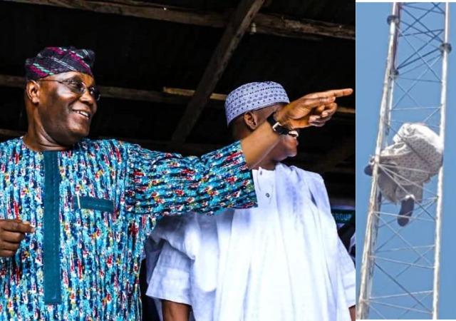 Endless Celebration As Atiku Receives Powerful Endorsement As Nigeria's Next President, Buhari Dumped