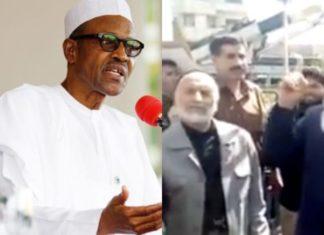 Angry Iranian Shi'ites Threaten To Overthrow Buhari