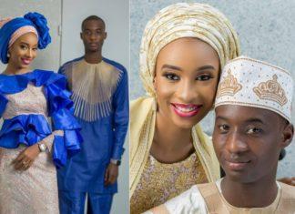 Emir Of Kano's Son, Aminu Sanusi, Set To Wed Beautiful Bride [Photos]