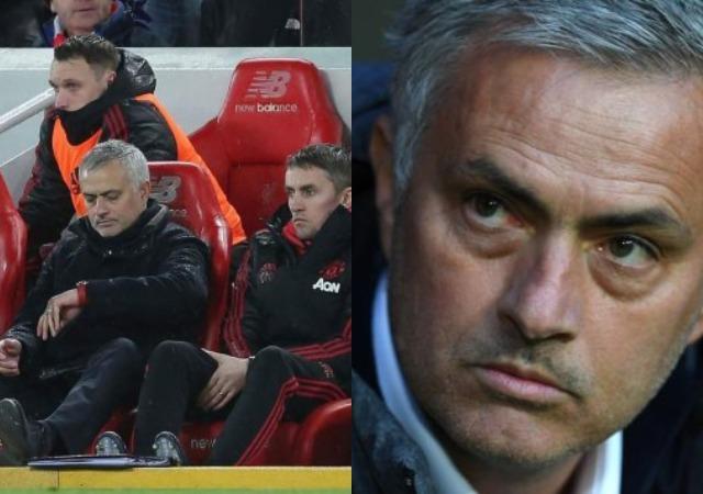 BREAKING: Manchester United Sacks Jose Mourinho