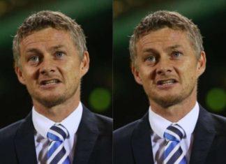 Man Utd Confirms Ex-Player 'Ole Solskjaer' As Interim Manager
