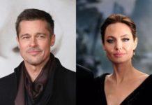 Ex- Hollywood Couple, Angelina Jolie and Pitt Reach Child Custody Agreement