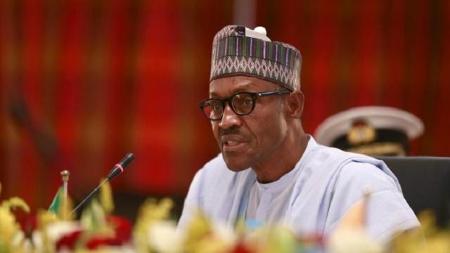 See the Allege Message President Buhari Left On Ex-President Shehu Shagari's Condolence Register [Photos]