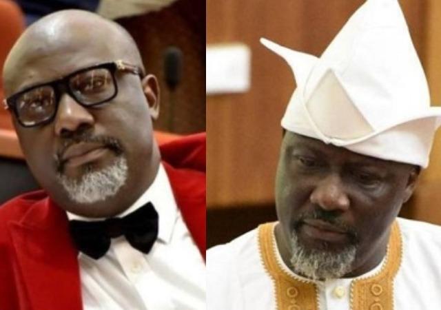 Finally, Nigerian Police Opens Up On Alleged Plan to Arrest and Kill Senator Dino Melaye