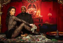 Official! Kanye West And Kim Kardashian Expecting Fourth Child