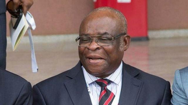 Tribunal Adjourns Walter Onnoghen's Case Till January 22