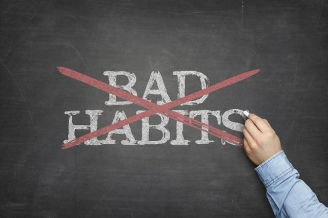 4 Dream-killer Habits you should avoid like poison in 2019