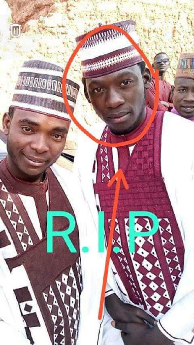So Sad! Groom, Brother, Sister Dies in Fatal Accident En Route Wedding Venue [Photos]