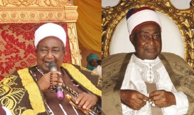 Emir of Lafia, Alhaji Mustapha Agwai Is Dead