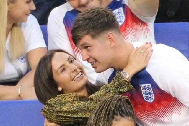 Manchester City Defender, John Stones Dumps Childhood Sweetheart