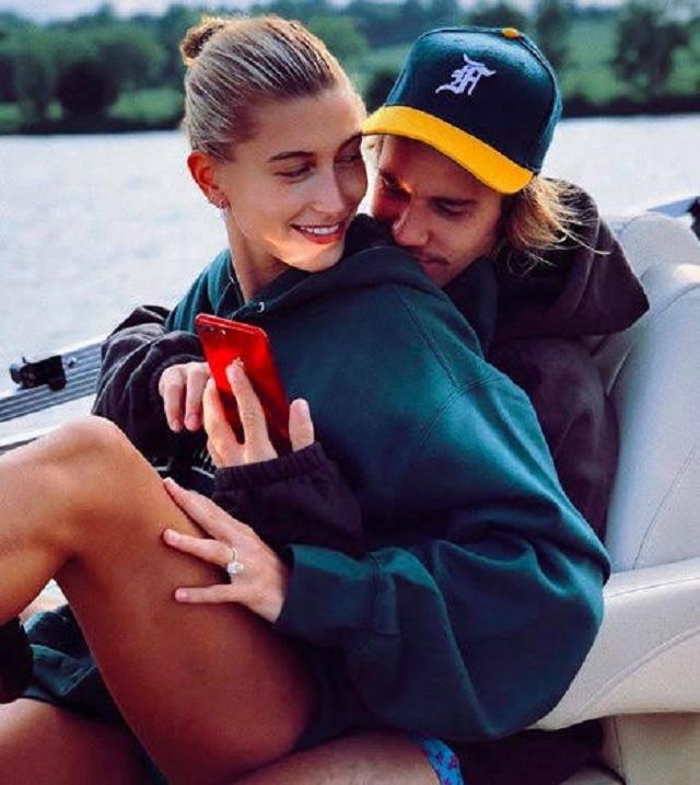 Justin Bieber and Hailey Baldwin Postpone Their Big Wedding for the Third Time