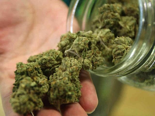 9 unbelievable Health Benefits of Marijuana