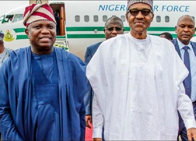 Lagos Govt Announces Movement Restriction for Buhari's Visit on Saturday
