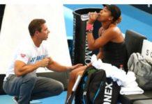Naomi Osaka, World Number One Tennis Star, Sacks Her Coach, Sascha Bajin