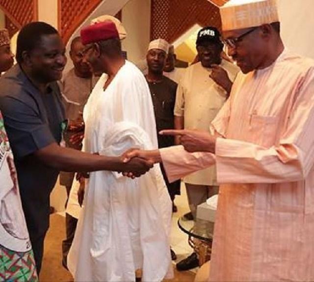 Femi Adesina Reveals How Nigeria Would've Been Dead If Buhari Wasn't Elected