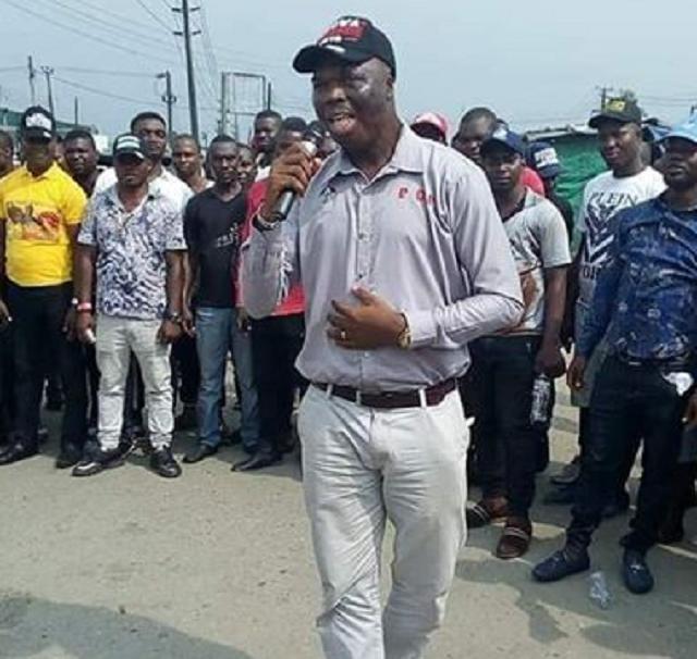 Delta State Governor, Ifeanyi Okowa's Aide Shot Dead [Photo]