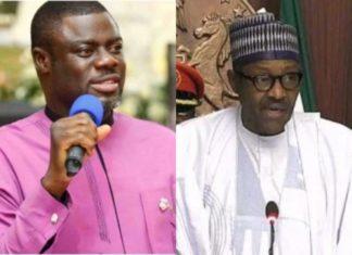 APC Won't Like This! Prophet Isa El-Buba Reveals Winner of 2019 Presidential Election