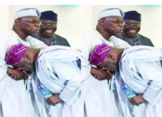 Goodbye to APC and Buhari, As Obasanjo, Atiku, Celebrate PDP's Presidential Election Massive Victory in Advance