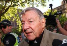 Ex-Vatican Treasurer, Cardinal George Pell Sentenced To Six Years in Prison for s-e-x-u-a-l-l-y Assaulting Two Choirboys
