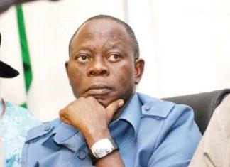 Senator-Elect Reveals How Oshiomhole Treats Senators Like School Pupils