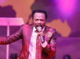 Pastor Iginla's Wife Breaks Silence, Makes Shocking Revelation about Abuja Prophet