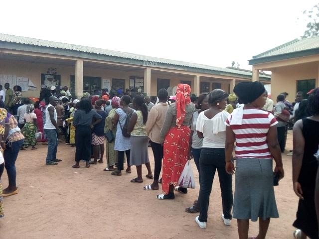 INEC Declares Plateau Gubernatorial Polls Inconclusive