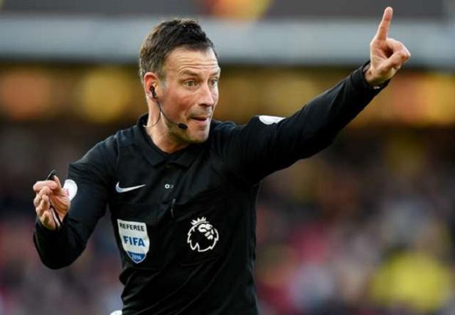 Ex-Premier League Referee Speaks On Two VAR Decisions against Man City