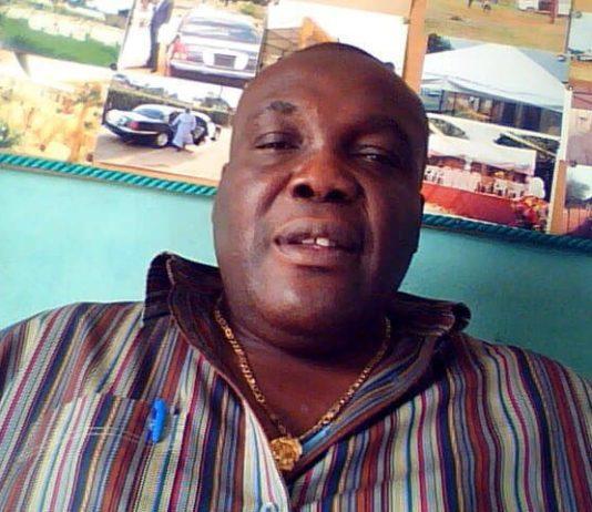 Govt Pledges N5m Reward for Information on Killers of Former Anambra Lawmaker