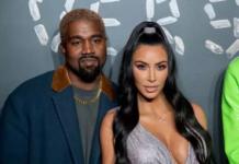 Kim Kardashian Reveals How She Handles Kanye West's Bipolar Condition