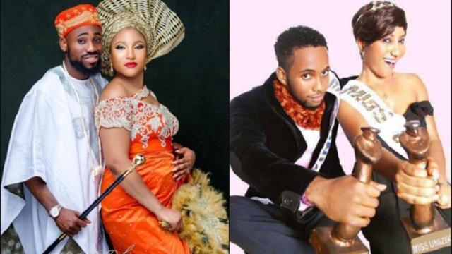 Ex - Miss UNIZIK, Priscilla Orafu, Whose N-U-D-E Photos Went Viral, Marries