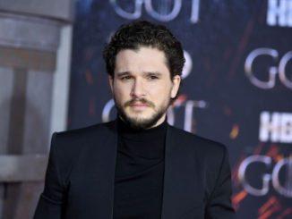 Game of Thrones Star Kit Harington Secretly Checks Into Rehab