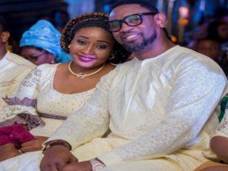 #COZA: Biodun Fatoyinbo's Wife Modele Breaks Silence, Gives More Shocking Revelations