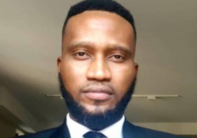 AIT Kakaaki Social Presenter, Ohimai Amaize Flees Nigeria Over 'Threats' Of His Arrest for 'Treason'