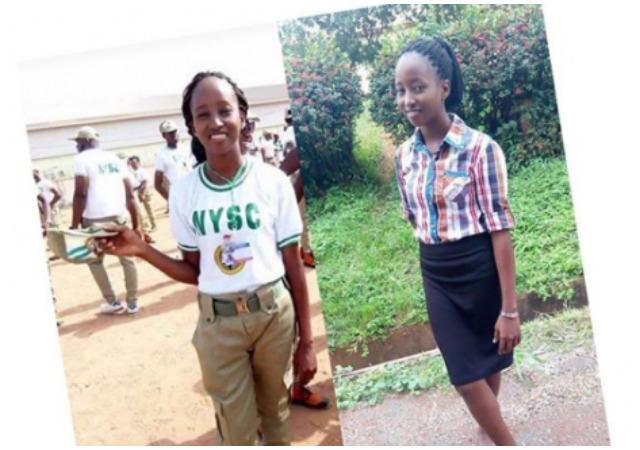 Tears Flows Freely As Ekiti Corps Member Dies Mysteriously