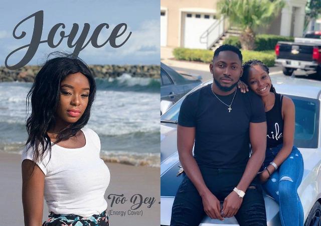 2018 #BBNaija Winner, Miracle Ikechukwu, Has Found a New Lover [Photos]
