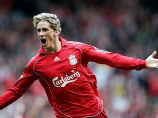 Super star striker, Fernando Torres Retires from Football