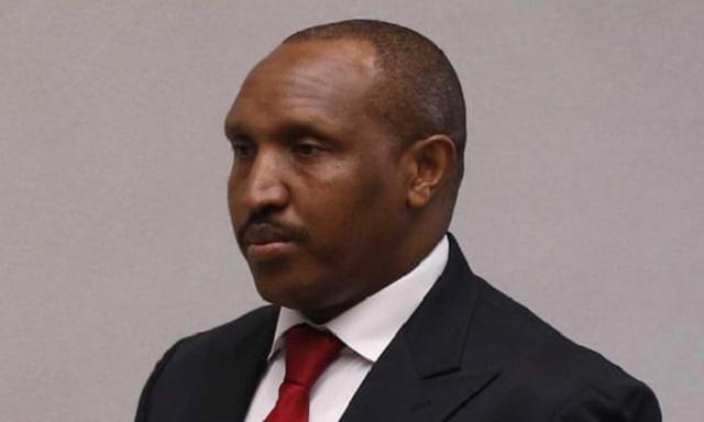 Congolese Rebel Bosco Ntaganda Found Guilty Of War Crimes