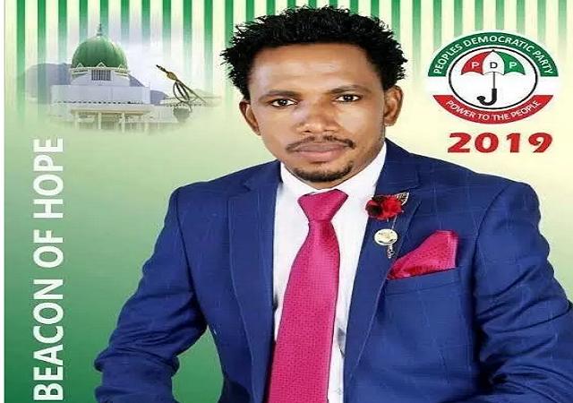Police Release Senator Elisha Abbo on Bail