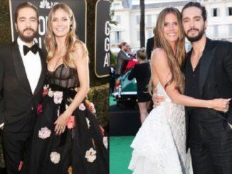 Heidi Klum and Tom Kaulitz Got Married In February