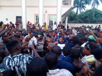 Ozubulu Church Massacre: Chief Great Akpunonu Is Innocent – Court