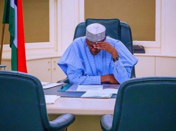 """You Are A complete Failure"" – Northern Elders slams Buhari"