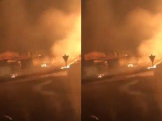 2 Persons Confirmed Dead In Ijegun Pipeline Explosion