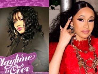Nicki Minaj Throws More Shades at Cardi B in Rant Post