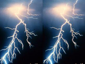 Lightning Strikes Germany Returnee Dead inside Hotel Room in Ebonyi
