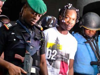 Court Adjourns Naira Marley's Credit Card Fraud Trial