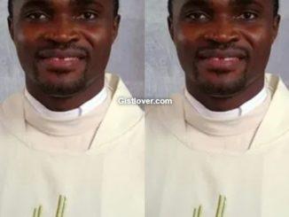 Fr. Theophilus Ndulue