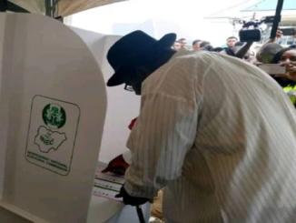 Seriake Dickson Calls For Outright Cancellation of Bayelsa State Governorship Election