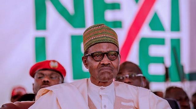 President Muhammadu Buhari Extends Border Closure to January 31st