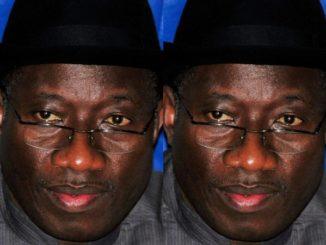 Bayelsa Election: Quit Partisan Politics Now, APC Will Mess You Up! – Olusegun Bamgbose Advises Goodluck Jonathan