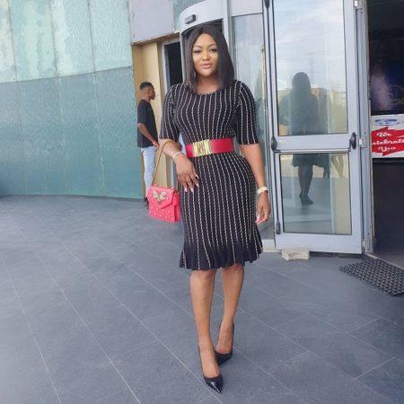 Here's Why Anita Joseph Isn't Very Happy with Her Former Best Friend, Uche Elendu
